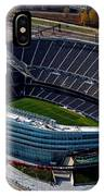 Soldier Field Chicago Sports 06 IPhone Case