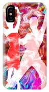 Some Like It Hot 3 IPhone Case