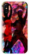Some Like It Hot 3 Part 2 IPhone Case