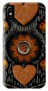Some Snacks Pop Art IPhone Case