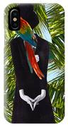 Some Tropic IPhone Case