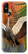 Songbird - Limited Edition 2 Of 20 IPhone Case