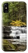 Soothing Waters IPhone Case