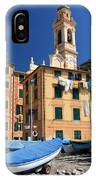 Sori - Seafront IPhone Case