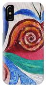 Soul Searching IPhone Case