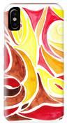 Sounds Of Color Doodle 2 IPhone Case