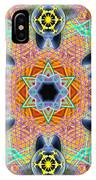 Source Fabric K1 IPhone X Case