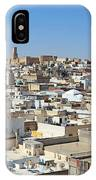 Sousse IPhone Case