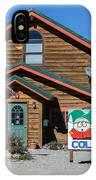 South Park House IPhone Case
