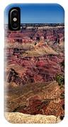South Rim. Grand Canyon IPhone Case