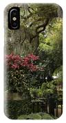 Southern Charm IPhone Case