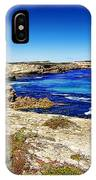 Southern Coastline V7 IPhone Case
