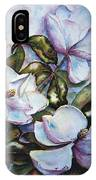 Southern Elegance IPhone Case