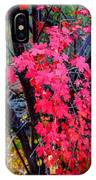 Southern Fall IPhone Case