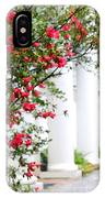 Southern Home - Digital Painting IPhone Case