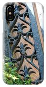Southern Ironwork IPhone Case