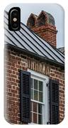 Southern Rooftops IPhone Case