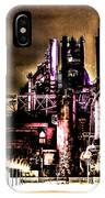 Southside Stacks IPhone Case