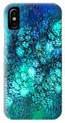 Space 01 IPhone Case