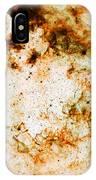Space Rust IPhone Case