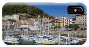 Spain, Basque Country Region, Guipuzcoa IPhone X Case