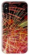 Sparkling Night IPhone Case