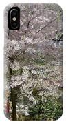 Spectacular Japanese Garden IPhone Case