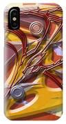 Spelunkers IPhone Case