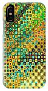 Spex Future Abstract Art IPhone Case