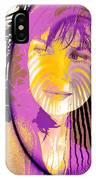 Sphere Of Influence IPhone Case