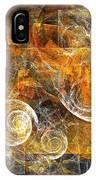 Spiral 136-02-13 - Marucii  IPhone Case