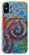 Spiral Series - Stance IPhone Case