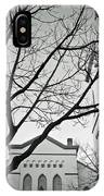 Spire Tree IPhone Case