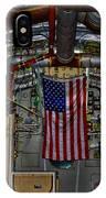 Spirit Of Los Angeles IPhone Case
