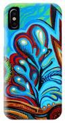 Spiro Gyra IPhone Case