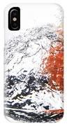 Splashie IPhone Case