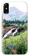 Splendid Wonder IPhone Case