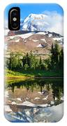 Spray Park Tarn IPhone Case