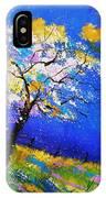 Spring 563140 IPhone Case