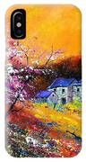Spring 883111 IPhone Case
