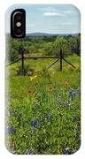 Spring At It's Finest  IPhone Case