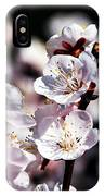 Spring Bloom 3 IPhone Case