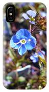 Spring Blooms Of 2013 F IPhone Case