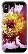Spring Blossom 12 IPhone Case
