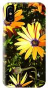 Spring Blossom 4 IPhone Case