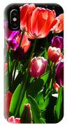 Spring Blossom 5 IPhone Case