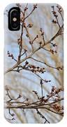 Spring Bound IPhone Case