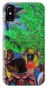 Spring Break 2013 IPhone Case