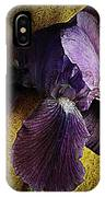Spring Finery  IPhone Case