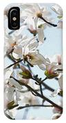 Spring Flora IPhone Case